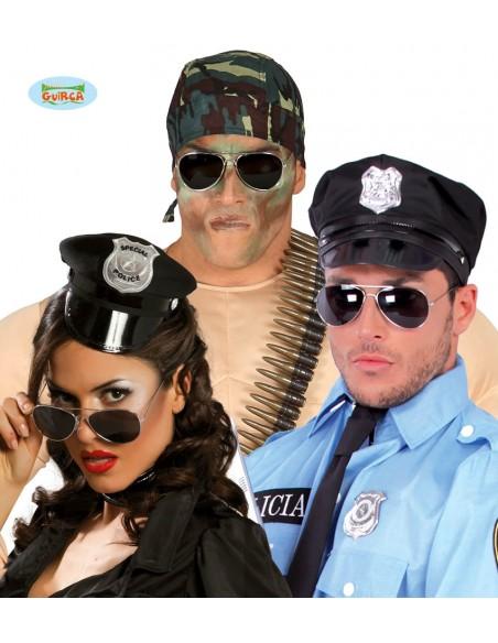 OCCHIALI POLICIA