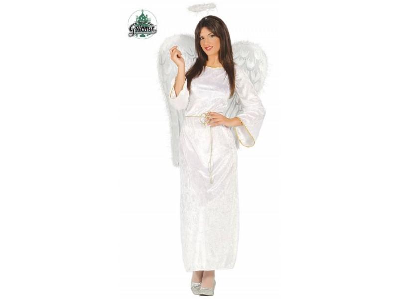 Costume angelo tg. M Guirca