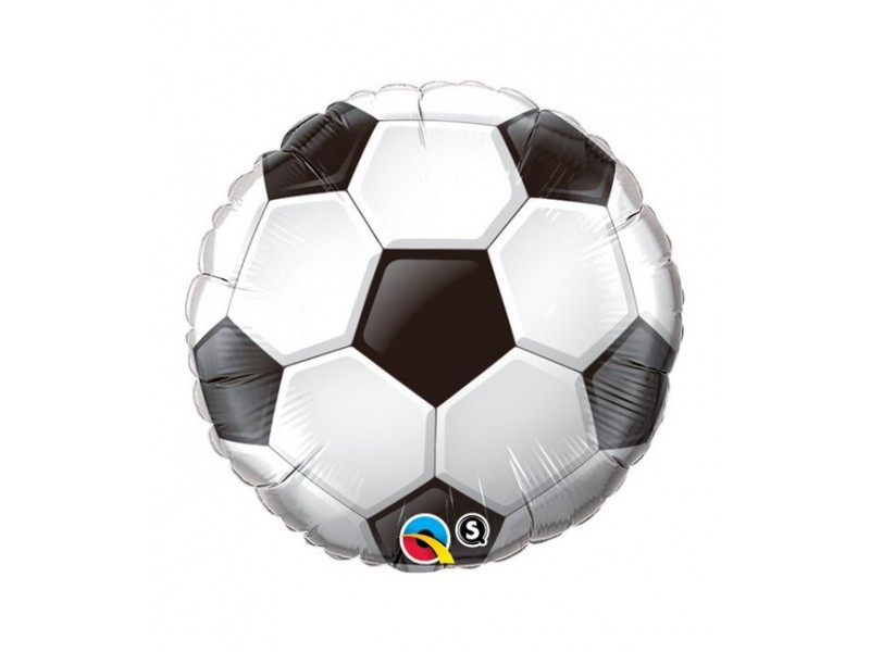 "9"" MINI SHAPE SOCCER BALL"