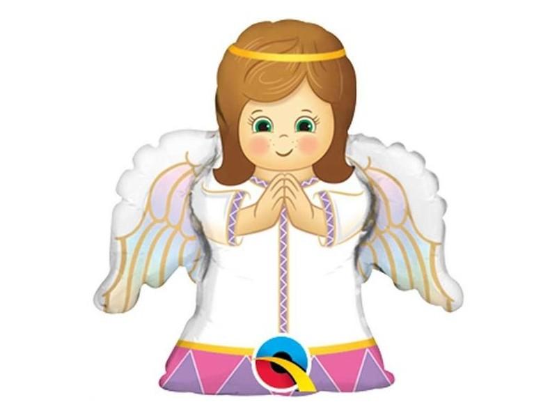MINISHAPE ANGEL GIRL