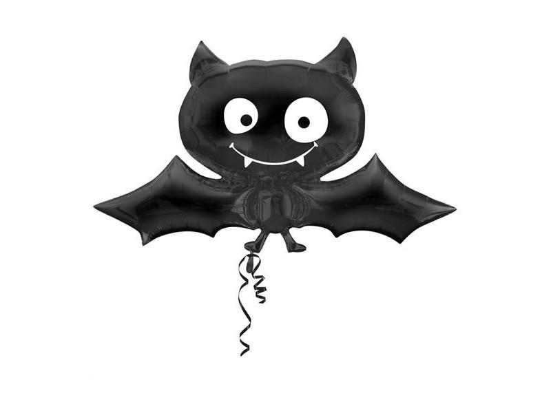 S/SHAPE BLACK BAT