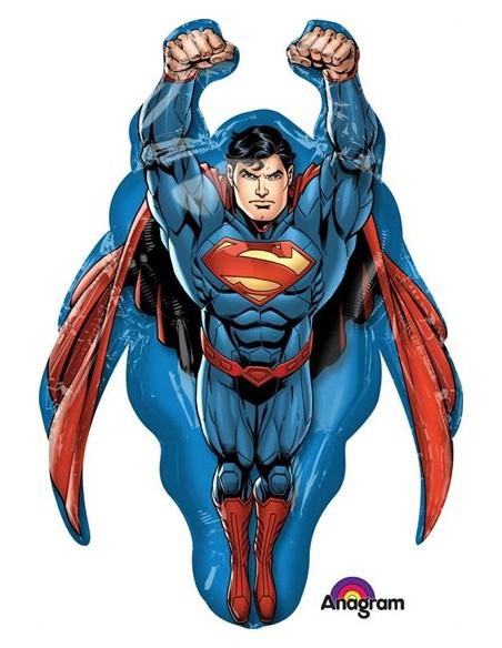 S/SHAPE SUPERMAN