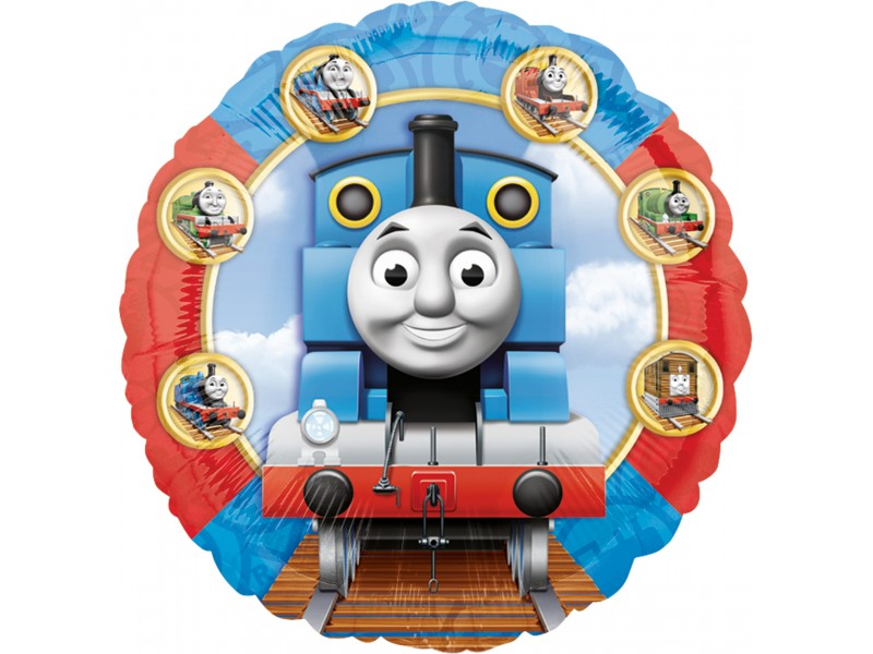 """PALLONE THOMAS AND FRIENDS 18"""""""