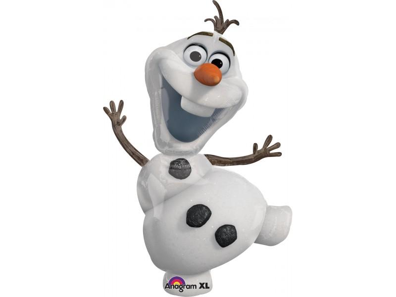 S/SHAPE FROZEN OLAF