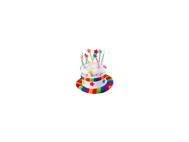 CAPPELLO HAPPY BIRTHDAY STARS