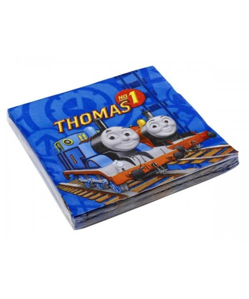 TOVAGLIOLO THOMAS FRIENDS PZ. 20