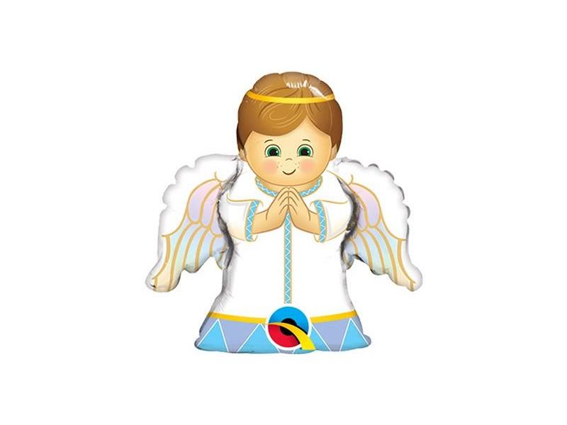 MINIHAPE 14'' ANGEL BOY CM35