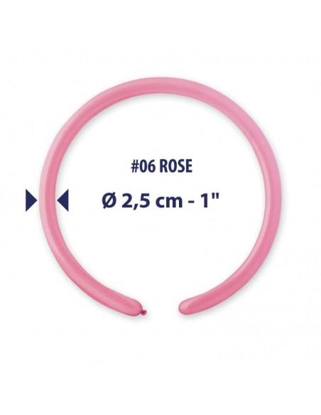 PALLONE LATTICE 160 ROSA