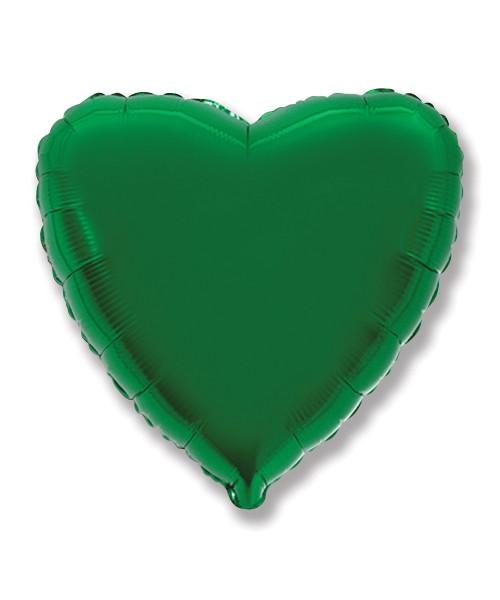 """PALLONE MYLAR HEART 18""""..."""