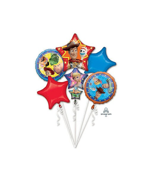 PALLONE BOUQUET TOY STORY 4