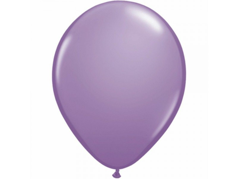 11RND PALLONE LATTICE FT SPRING LILAC 100PZ.