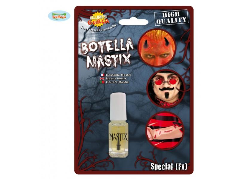 BOTIGLIA MASTICE 10 ML.