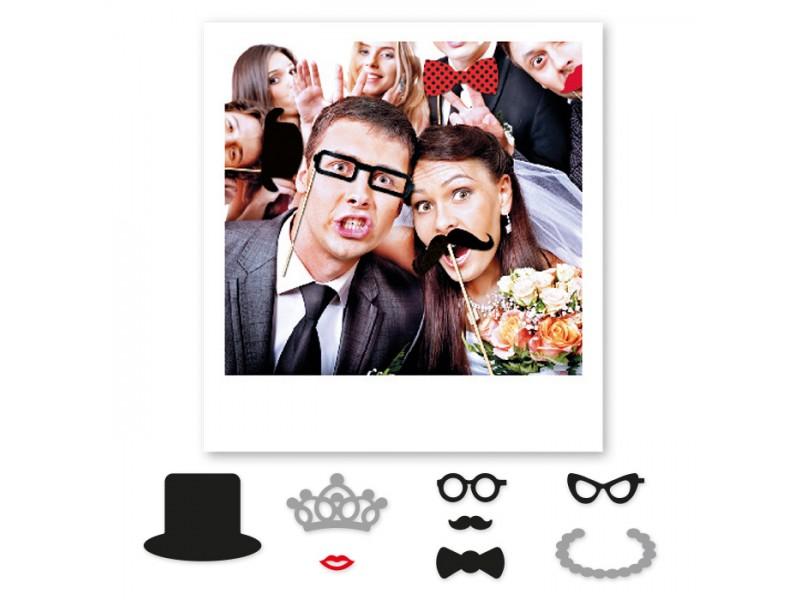8 MAXI PHOTO BOOTH CM.20 WEDDING