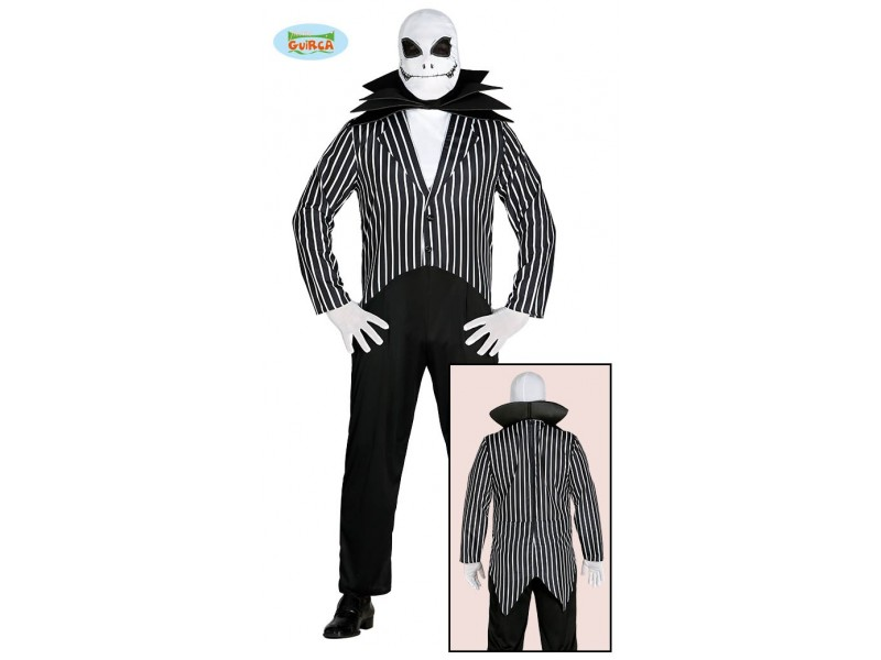 MR. SKELETON ADULTO TALLA L