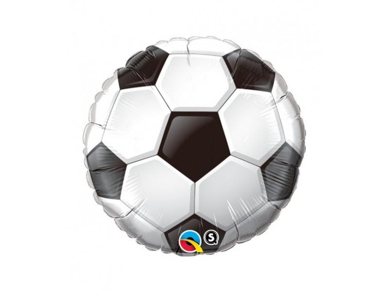 "PALLONE 18""FOOTBALL-SOCCER"