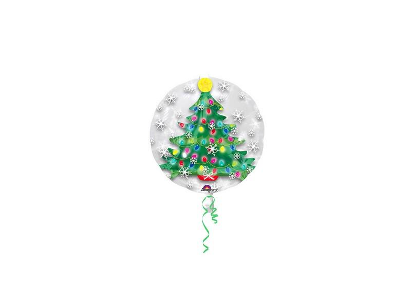 Pallone Frozen in PVC 23 cm