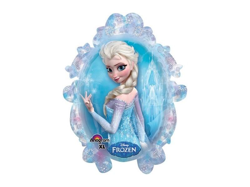 S/Shape:Frozen                           ER P38 Q