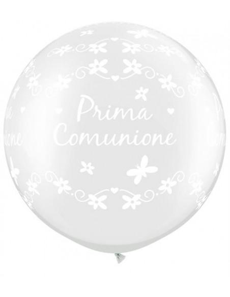 3RND ST. PRIMA COMUNIONE BUTTEFLY 1PZ
